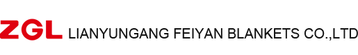 LIANYUNGANG FEIYAN BLANKETS CO.,LTD